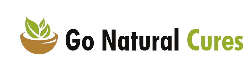 Go Natural Cures